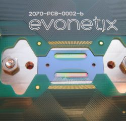 Evonetix - SL2 4